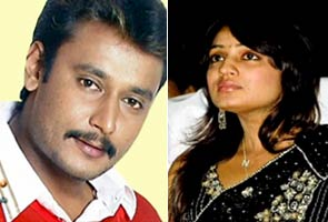 Nikita shocked after being banned for alleged affair with Kannada star Darshan