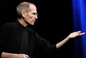 The mystery of Steve Jobs's public giving