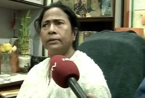 Mamata Banerjee to contest by-poll today