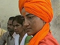 Supreme Court rejects bail for Sadhvi Pragya