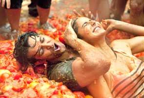 Bangalore's Tomatina festival cancelled
