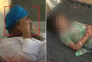 Eight-year-old girl beaten to death by Dera baba in Amritsar
