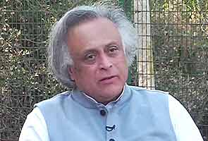 Rs 32 poverty benchmark: Jairam Ramesh writes to Montek