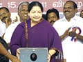 Govt sops given to uplift the poor, are not freebies: Jayalalithaa