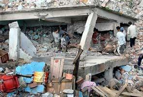 Sikkim quake: Death toll rises; losses estimated at Rs 1 lakh crore