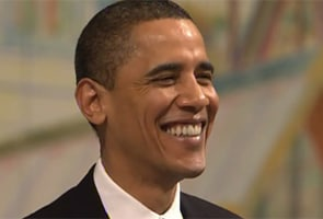 Happy Diwali and Saal Mubarak, wishes Obama