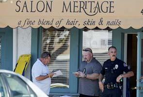 8 killed in Southern California salon shooting