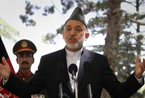 Taliban can't move finger without Pakistan: Karzai