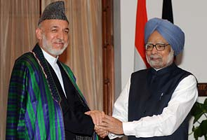 India agrees to train, equip Afghan army: Sources