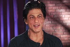 I am SRK: Full transcript