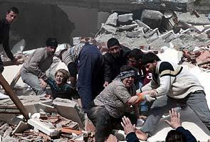 7.2 quake hits Turkey, 138 killed