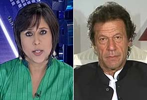 Imran Khan on religion, his divorce and his memoirs