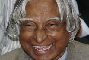 Kudankulam N-plant protests: Kalam steps in as mediator
