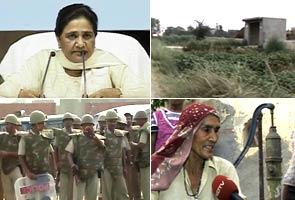 Uttar Pradesh land war: 40 villages reject High Court order, want their land back