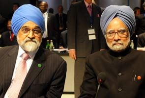 Montek Singh Ahluwalia to clarify on Planning Commission's poverty line today