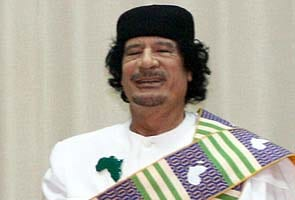 US and UN demand details on how Gaddafi died