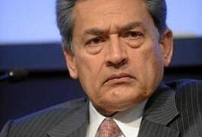 Former Goldman Sachs director Rajat Gupta pleads not guilty, released on $10-million bail
