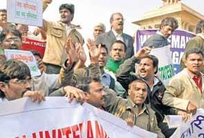Telangana strike makes Bangalore power problems worse