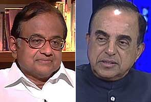 2G scam: Court defers hearing on Subramanian Swamy's plea to probe Chidambaram's role