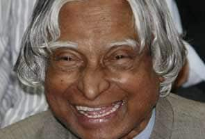 Indian government's statement on Kalam's screening