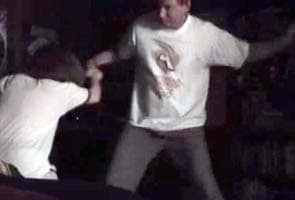 Judge's daughter posts YouTube video, says he beats her with belt