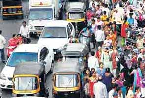Mumbai beats Tokyo for world's most crowded city