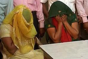 Marathi actress held for running sex racket