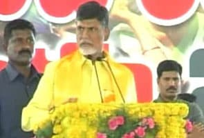 Now, CBI inquiry against Chandrababu Naidu and his assets