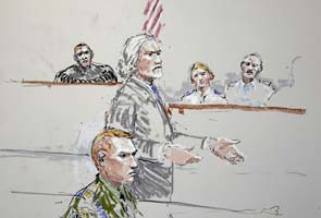 US soldier convicted of killing Afghan civilians for sport