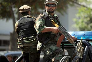 India all set to train Afghan Army