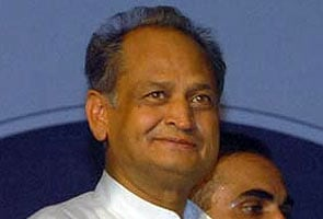 Rajasthan Chief Minister calls emergency meet