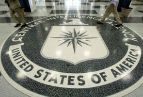CIA following Twitter, Facebook