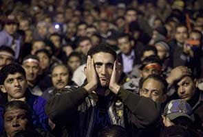 Egypt protests: Death toll rises to 41