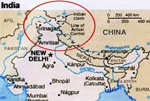 India Asks Us Govt To Correct Its Maps - India-us-map