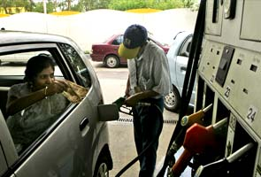 Petrol prices hiked by Rs 1.82 per litre from midnight