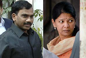 2G scam: Raja, Kanimozhi and others go on trial today