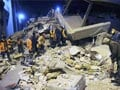 Another earthquake hits Turkey, topples hotel