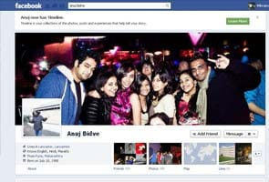 Facebook flooded with condemnation for Indian student's killing