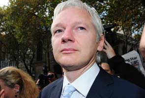 Names of Indians with Swiss accounts to be revealed next year: Assange