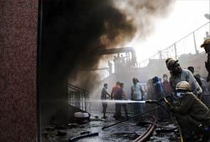 Kolkata hospital fire: Mamata Banerjee orders judicial inquiry