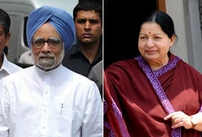 Mullaperiyar dam: PM writes to Jayalalithaa against creating 'undue alarm'
