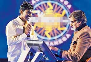 KBC winner Sushil Kumar still waits for his 5 crore