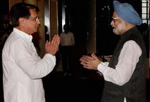 Who is Ajit Singh?