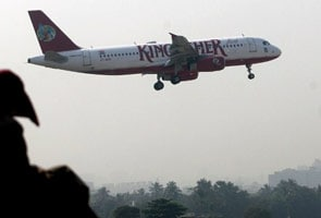 Kingfisher pilots complain to passengers on board about salaries