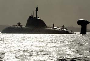 Russian nuclear submarine set to join Indian Navy: Sources