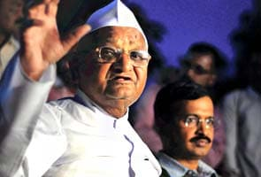 Lokpal Bill to be tabled in Lok Sabha at 11 am tomorrow