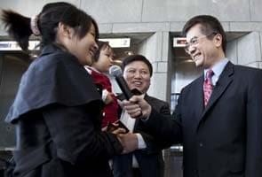 China's human rights record getting worse: US ambassador