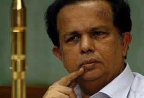 Am I worse than terrorist, asks 'banned' ex-ISRO chief Nair