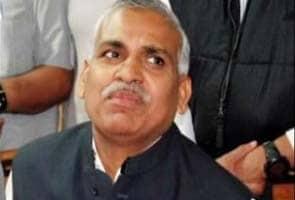 BJP suspends leader for alleging money deal between party and Kushwaha
