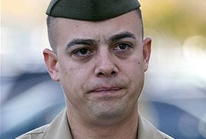 Marine pleads guilty to Iraqi civilian deaths in 2005